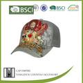 auditoría bsci 2013 moda gorra 5 paneles gorra de béisbol sombrero