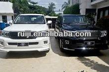 toyota Land Cruiser 2013 body kit toyota prado toyota landcruiser diesel for sale toyota used cars in dubai