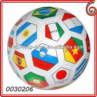 Mini football toy mini promotional toy footballs vinyl dog toy football