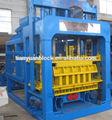 Qt10-15 autobloquant hydraform faisant la machine