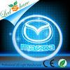 car led logo door light,auto led logo door light,led car logo light