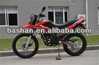 BS250GY-18V (BASHAN dirt bike/off road, 125CC/150CC/200CC/250CC)
