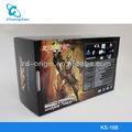 kasens ks1680 ad alta potenza wireless usb wifi decoder 6000mw 68 dbi