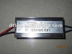 Manufacture 30W led driver 900MA