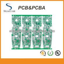 single sided electronic pcb manufacturer