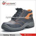 De alta calidad sb/pas/s1/s1p/s2/s3 zapatos de seguridad