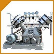 high pressure breathing air compressor