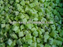 Grade A IQF Frozen Kiwi Fruit