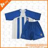 Men's Plain Style Sports Soccer Jersey