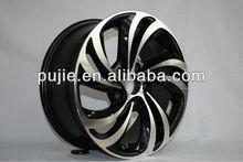 Alloy wheel sports rim for car