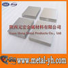 Manufacturer Hot sale polished niobium plates/niobium sheets