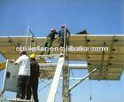 Solar Panel Pole Mount System