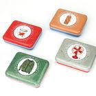 LANGUO new design metal box/jewellery box for wholesale model:JWFH-815