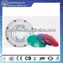 swimming pool underwater light wall-mounted lighting pool lamp