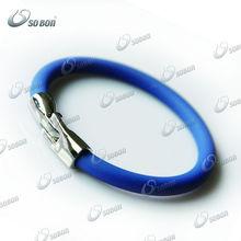 silicone sports bracelet wholesale european style in bulk