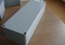OEM Weatherproof Outdoor Battery Box, Electrical Box in Hangzhou