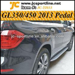 Side Footstep For Benz ,2013 GL350/450 Running Board
