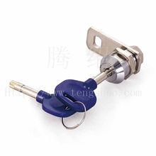 17mm file cabinet cam lock,key lock