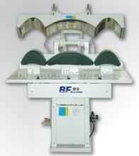 Automatique pneumatique qyc-207 col.- manches. presse utilisée presse pneumatique