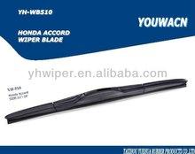 Flex wiper blade for HONDA Jazz
