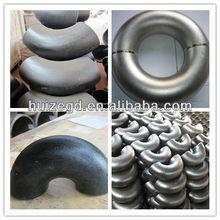 ASTM SUS 304L stainless steel butt welded 180 Deg elbow