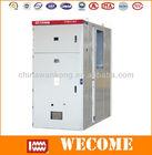 KYN61-40.5 Electrical Panel Box Sizes Switchgear Cubicle RMU Switchgear