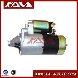 starter motor for Suzuki,2-1189-MI-2,Lester 17142,JS1092