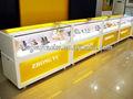 Con estilo móvil / celular / teléfono celular del soporte de exhibición / stand / especialidad tienda