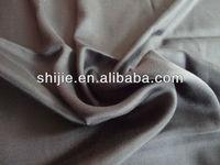 SS14 Viscose rayon dress fabric/50% Viscose 50% Rayon fabric for making dress/75D Viscose Rayon twill fabric