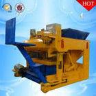 Simple Operate QTM6-25 Automatic Mobile Concrete Block Making Machine