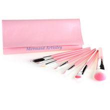 Professional Cosmetic Brush Set New Development