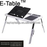 cooler stand table desk laptop
