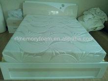 2013 USA Popular Luxury Memory Foam Mattress