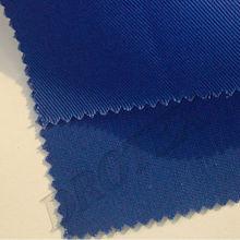 Cotton Fireproof Navy Blue Fabric for Uniform