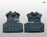 Safety body armour fabric/kevlar shirts