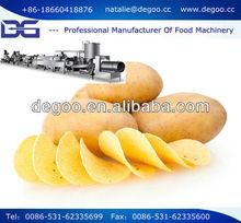French Fries / Potato Crisp /Potato Chips Plant