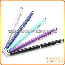 Cleap promotional metal corss touch ball pen