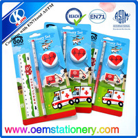 pictures of stationery items
