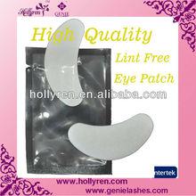Top Quality False Eyelash Lint Free Eye Patch Wholesale