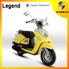 Legend -ZNEN 125CC Scooter CHEAP SCOOTERS 49cc GAS SCOOTER electric scooters WITH EEC EPA DOT