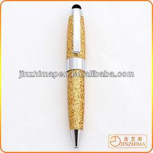 Crystal pen jeweled pen mini pen with rhinestone
