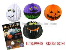 Shantou Farah Toys paper folding toys halloween lantern paper toy lantern