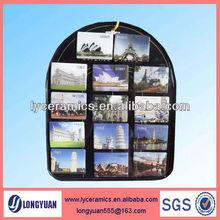 fridge magnet tourism souvenir
