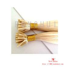 Best keratin bond stick human hair extension