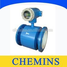 Electromagnetic flow meter/Sewage flow meter