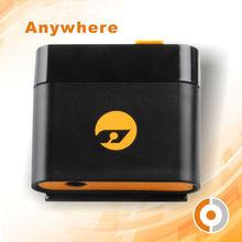 Worlds Smallest GPS Tracker/GPS Coordinates Locator