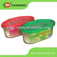 Colorful box household product anti moisture box
