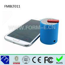 FMBLT011 bluetooth woofer speaker for mobile phones
