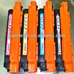 for toner hp cartridge CE270,CE271,CE272,CE273,CE400X,CE400A,CE401A,CE402A,CE403A,CE410X,CE410A,CE411A,CE412A,CE413A color laser