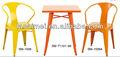 Pequeña mesa de comedor sm-r101-60